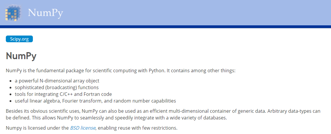 20 Great Python Libraries You Must Know Programming And