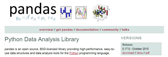 20 Great Python Libraries You Must Know : Programming and